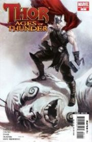 Thor One Shot Comics